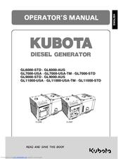kubota operators manual free download