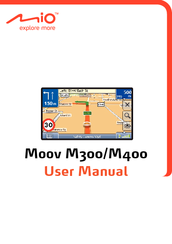 mio moov m610 usb driver