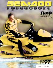 seadoo xp 5662 manuals rh manualslib com sea doo manual service sea doo spark manual pdf