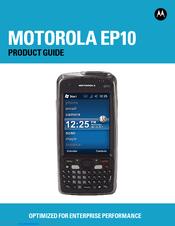 motorola ep10 manuals rh manualslib com Kindle Fire User Guide Example User Guide