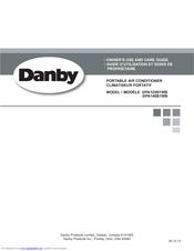 Danby Dpa120b1wb Manuals Manualslib
