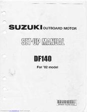 suzuki df 140 manuals rh manualslib com Suzuki DF115 Manual Suzuki DF140 Oil Change