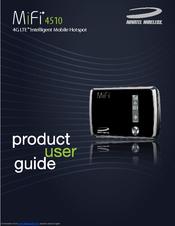 novatel mifi 45100 product user manual pdf download rh manualslib com