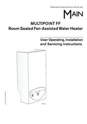 main multipoint ff manuals rh manualslib com User Manual Example User Guide