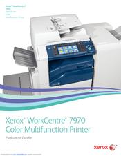 xerox workcentre 7435 service manual