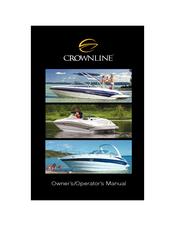 crowline 180 br owner s operator s manual pdf download rh manualslib com crownline user manual crownline boat owners manual