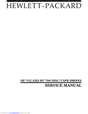 HP 7942 SERVICE MANUAL Pdf Download