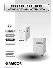 Verwonderend AMCOR TC 100 INSTRUCTION MANUAL Pdf Download. WZ-35