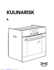 ikea kulinarisk manuals. Black Bedroom Furniture Sets. Home Design Ideas