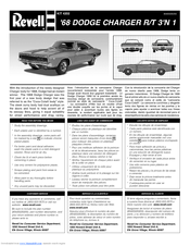 Dodge charger rt maintenance schedule user manuals dodge challenger inaugural edition srt8 392 manuals and user guides for revell u002768 dodge charger r t 3 u0027n 1 we have 1 fandeluxe Image collections