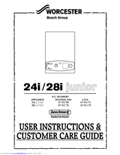 Worcester 24i junior user instructions customer care manual pdf worcester 24i junior user instructions customer care manual pdf download cheapraybanclubmaster Image collections
