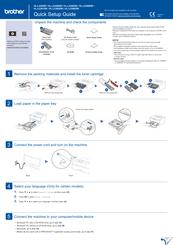 brother mfc l2700dw manuals rh manualslib com brother printers operation manual brother printers manual feed