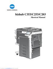 konica minolta bizhub 350 manuals rh manualslib com konica minolta bizhub 360 manual konica minolta bizhub 360 manual