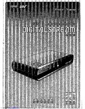 digital stream dtx9900 manuals rh manualslib com Digital Stream TV Digital Stream Converter Box
