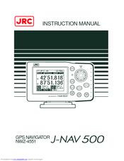 jrc j nav 500 manuals rh manualslib com How GPS Works GPS Space Segment