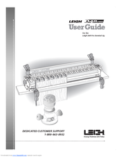 D4 user guide: leigh dovetail jig: amazon. Com: books.