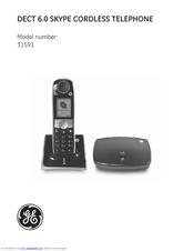 ge 31591 manuals rh manualslib com
