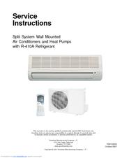 goodman msg 18crn1n manuals rh manualslib com Automotive Air Conditioning Automotive Air Condition Control