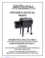 traeger bbq055 owner s manual pdf download rh manualslib com traeger control board schematic traeger control board schematic