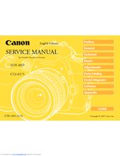 canon eos 40d service manual pdf download rh manualslib com eBay Canon 40D tohatsu 40d service manual