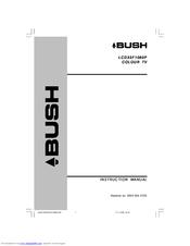 bush lcd32f1080p manuals rh manualslib com bush tv instruction manuals bush user manual