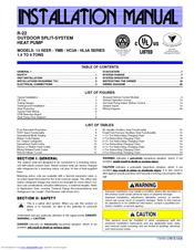 unitary products group ymb series installation manual pdf download rh manualslib com
