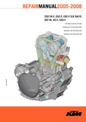 ktm 250 sx f 2005 repair manual pdf downloadWiring Diagrams Ktm Exc Repair Manual Page 137 #9