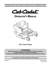 cub cadet rzt 50 manual various owner manual guide u2022 rh justk co cub cadet rzt 50 manual cub cadet rzt 50 wiring diagram