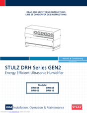 stulz drh 08 manuals stulz drh 08 instructions manual