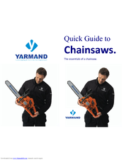 Husqvarna Yarmand Quick Manual