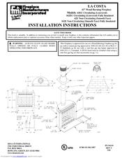 Outstanding Fmi Eliminator 36E Manuals Home Remodeling Inspirations Cosmcuboardxyz