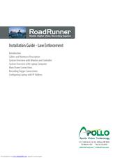 apollo roadrunner installation manual pdf download rh manualslib com Organization Guide Paperwork Guide