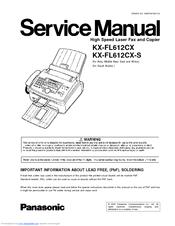 KX FL612 PANASONIC EPUB DOWNLOAD