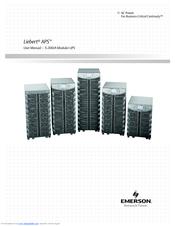 emerson liebert aps user manual pdf download rh manualslib com Automotive Wiring Diagrams Residential Electrical Wiring Diagrams