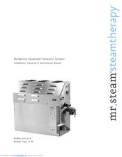 mr steam ms 150e manuals Block Diagram