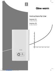 Glow-worm Easicom 24 Manuals