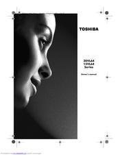 toshiba 20vl64 series manuals rh manualslib com  toshiba 20vl63 manual