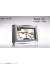 garmin zumo 660 manuals rh manualslib com zumo 660lm review zumo 665lm manual