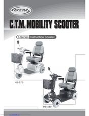 ctm hs 580 manuals rh manualslib com Service ManualsOnline Parts Manual
