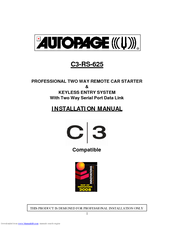 818345_c3rs625_product autopage 727 wiring diagram efcaviation com 1972 Corvette Ignition Wiring Diagram at gsmx.co