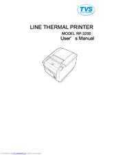 tvs electronics printer driver rp-3160