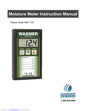 wagner mmi 1100 manuals rh manualslib com Wagner Paint Sprayer Parts Diagram Wagner Sprayer Replacement Parts