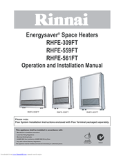 rinnai rhfe 559ft manuals manuals and user guides for rinnai rhfe 559ft we have 6 rinnai rhfe 559ft manuals available for pdf operation and installation manual