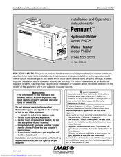 laars boiler wiring diagram covuk rep mannheim de \u2022 Duo Therm Thermostat Wiring Diagram laars pennant pnch installation and operation instructions manual rh manualslib com teledyne laars boiler wiring diagram