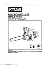ryobi rcs 4046c manuals rh manualslib com ryobi user manual download ryobi plt3043ye user manual