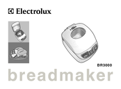 Electrolux BR3000 User Manual