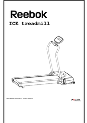 REEBOK ICE TREADMILL USER MANUAL Pdf Download