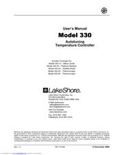 LAKESHORE 330 LABVIEW WINDOWS 8.1 DRIVER