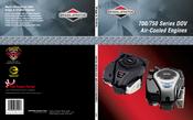 briggs stratton 750 dov series manuals. Black Bedroom Furniture Sets. Home Design Ideas