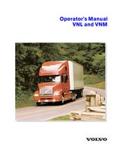volvo vnl operator s manual pdf download rh manualslib com Volvo V70 Parts Volvo Repair Manual